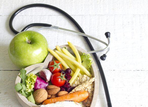 Palabras que debes entender si quieres una alimentación saludable