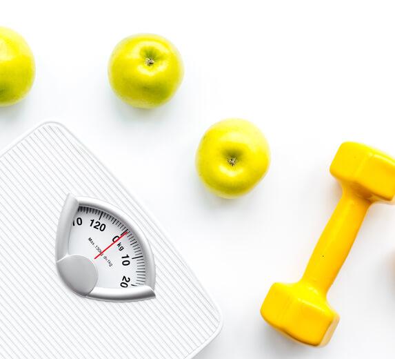 Qué hacen las calorías en el cuerpo.