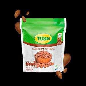 Almendras Tosh