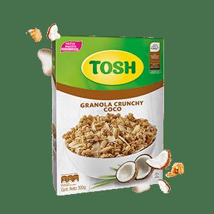 Granola Tosh